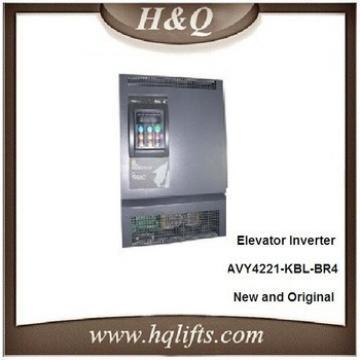 22KW Elevator Inverter AVY4221-KBL-BR4 Inverter For Elevator Parts