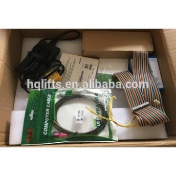 Mitsubishi Elevator Service Tool MC Card Test tool