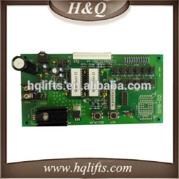 HITACHI elevatorelectronic board SPB-02 HITACHI Elevator Parts