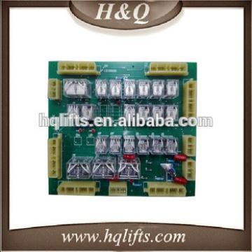 HITACHI Elevator PCB R10-12100030,Elevator Ceiling Light Panel