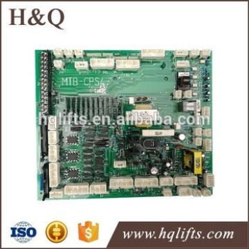 Hitachi PCB MTB-CPS4 Elevator PCB Elevator Board