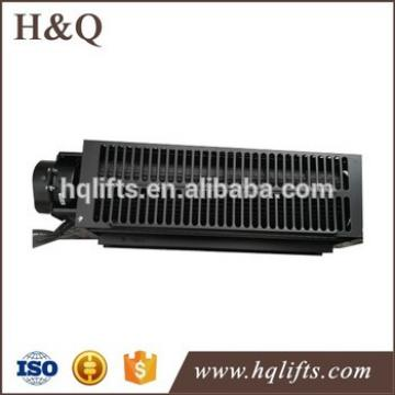Elevator Cross Fan QF-370 for Hitachi Elevator GYQF-370 Elevator Fan