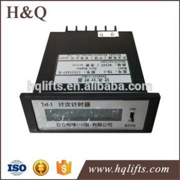 Hitachi Counter-Timer TH-1 Elevator Parts for Hitachi Elevator
