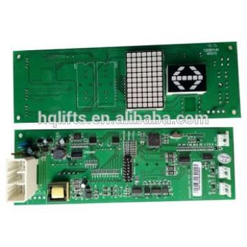 Hitachi Elevator Display Board SCL-C5 Elevator PCB