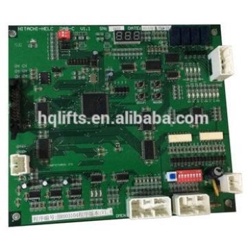 Hitachi elevator door controller board DAB-C
