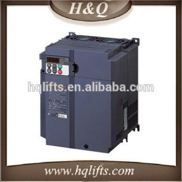 FUJI Elevator Inverter FRN2.2E1S-4J