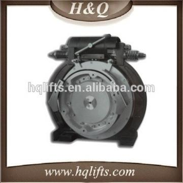 Elevator Traction Machine(Gearless) WYJ103-04 Elevator tractor