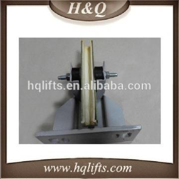 TOSHIBA Sliding Elevator Guide Shoes DX1A Elevator Cabins Components