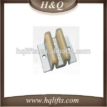 Elevator Shoes for Elevator Cabin and Counterweight Guide Shoes