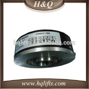 Hollow Shaft Encoder TAA633A1