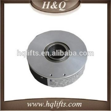 Hollow Shaft Encoder PKT1030-1024-J05L 5V Six Lines