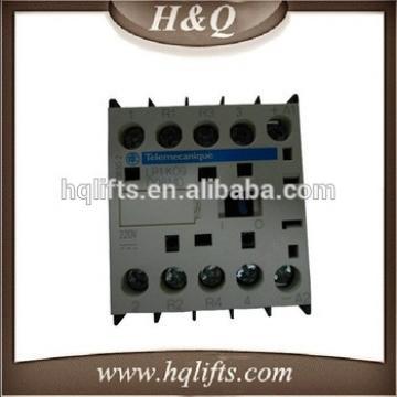 Elevator Contactors LP1K09008 MD elevator parts