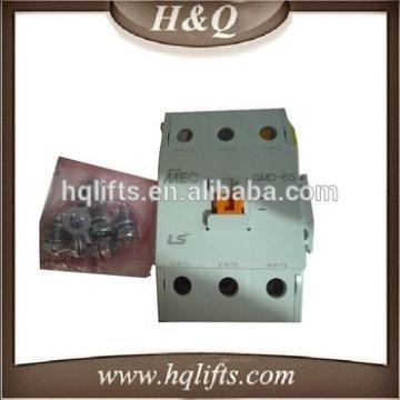 Contactors For Elevator DC110V GMD-65