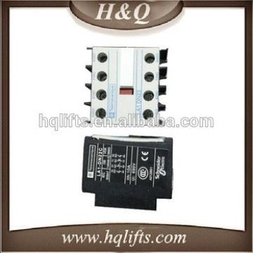 Hot Sale Lift Contactors LA1-KN11 elevator contactors elevator parts