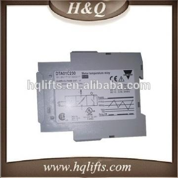 Elevator Relay DTA02C230 Relay For Lift