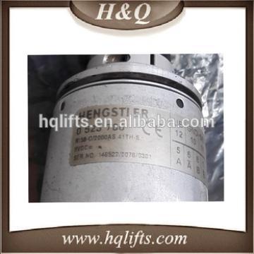 Hengstler Elevator Encoder D060L XSR