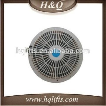 Elevator Ventilation Fan BRB Round