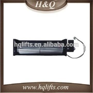Elevator Cross-flow Fan QF-200 18W AC110V 50-60HZ