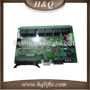 Elevator PCB PLC CPM2B-60CDR-D -CH Board