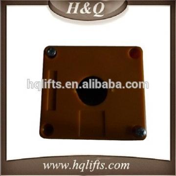 Elevator Emergency Stop Switch No Button