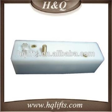 Elevator Bistable Switch (White)