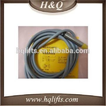 Lift Proximity Switch NI4-M12-AN6X