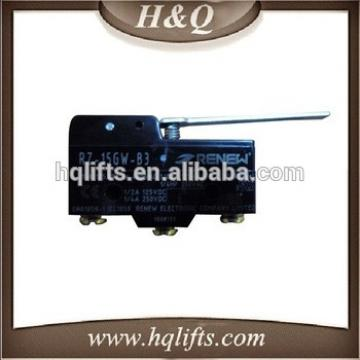 Lift Micro Switch LXW5-11N1