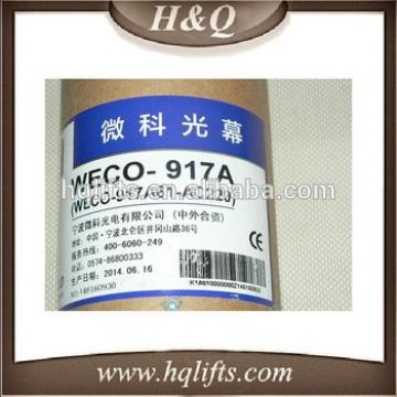 Weco Elevator Light Curtain 917A61/917A62 Elevator Safety Parts