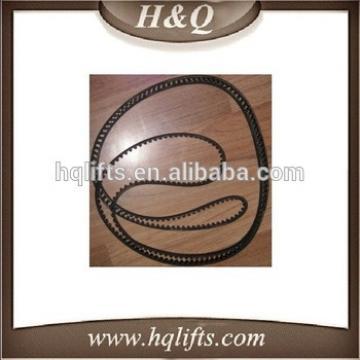 Elevator Flat Driver Belt 5M-2000-15