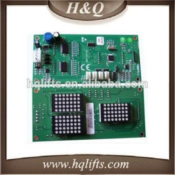 STEP Elevator Display PCB SM-04-VRF