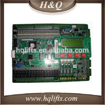STEP Elevator Electronic Board SM-01 F5021