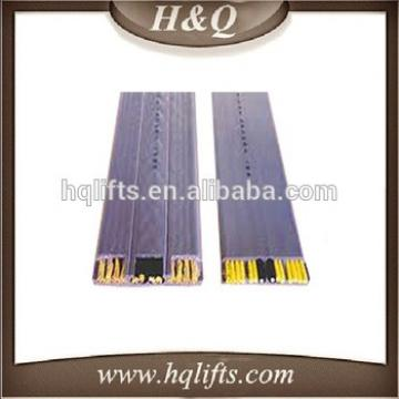 Elevator Flat Travel Cable Flat Elevator Cable