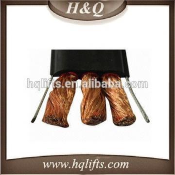 Lift Bucket Belt Copper Conductor