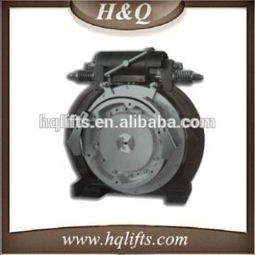 general Motor&Brake&Traction Machine WYJ103-04, WYJ103-04,Gearless Elevator Machines