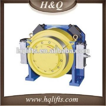 Elevator Spare Parts WYJ103-04, WYJ103-04 Elevator Gearless Traction Machine