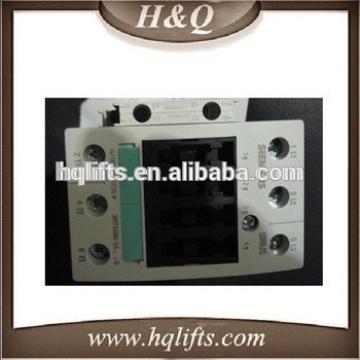 siemens elevator contactor 3RH1921-1DA11,siemens magnetic power contactor