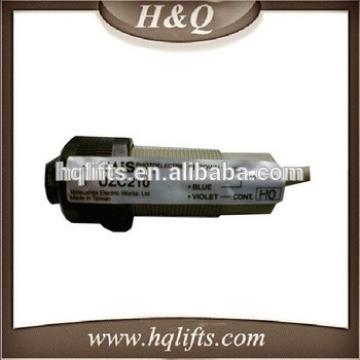panasonic elevator sensor UZC210,panasonic sensor