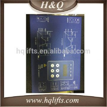 Elevator door machine controller bg202-xm-ii Elevator door Inverter