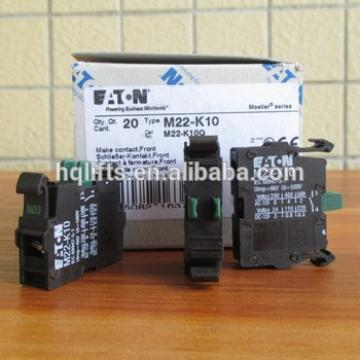 EATON elavator Contact M22-K10/216376