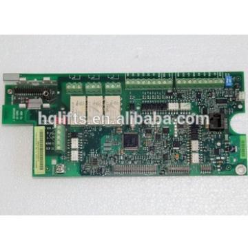 ABB inverter board SMIO-01C elevator main board