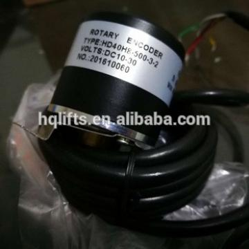 AUTONICS Elevator Encoder HD40H8-500-3-2 Rotary Encoder