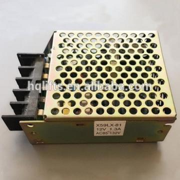 X59LX-81 Mitsubishi elevator HOP Power Supply