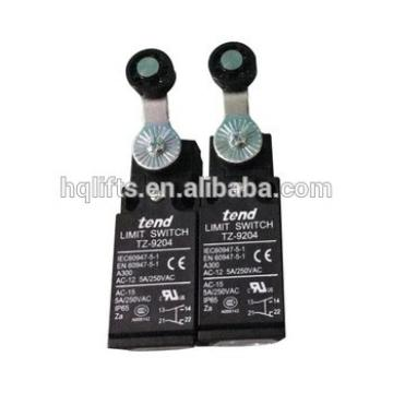 TEND Limit Switch TZ-9204 Original & Brand New