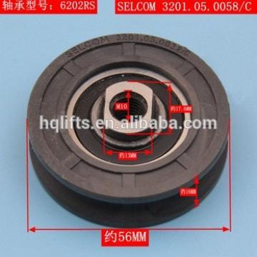 SELCOM door roller 3201.05.0032