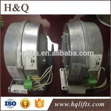 Elevator Parts Elevator Motor G2E120-AR77-A1
