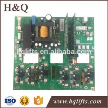Elevator board ABB drives PCB GINT5611C ,GINT5612C