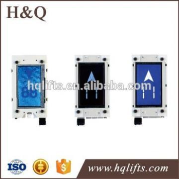 Customise elevator LCD display board elevator pcb