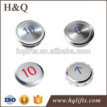 Customise elevator push button
