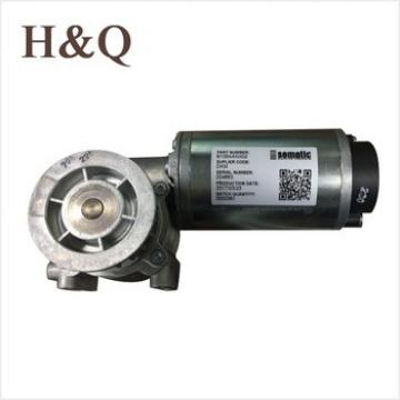Sematic Lift Parts Elevator Door Motor B105AANX02