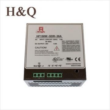 Elevator Switch power supply HF150W-SDR-26A